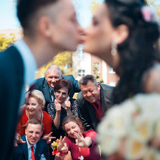 Wedding photographer Aleksandr Bilyk (Alexander). Photo of 11.05.2017