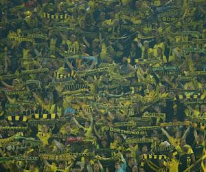 Gluren bij de buren: Hoezo Dortmund laatste? Wat-een-sfeer!