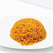 Jollof Rice Only