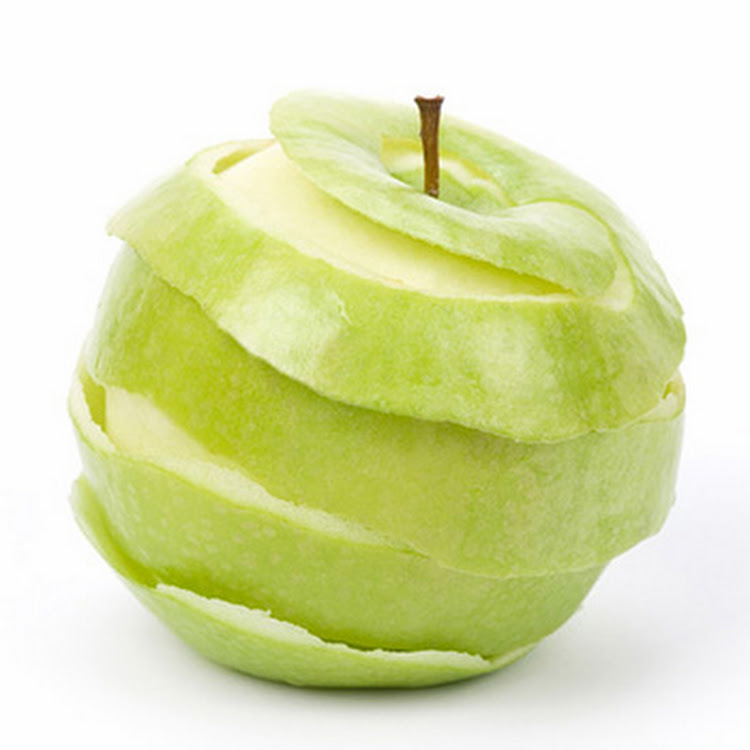 Green Apple - 30ml Alcohol-free Perfume