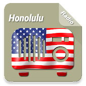 Honolulu USA Radio Stations