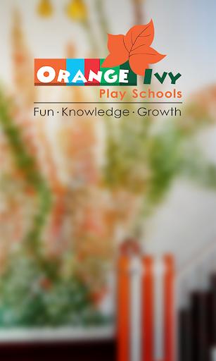 Orange IVY Undri