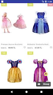 Giyimista.com - náhled