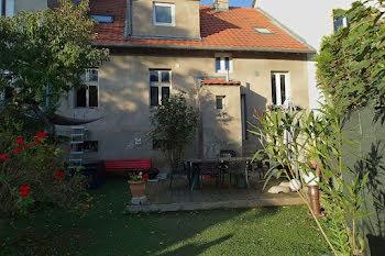 maison à Montigny-les-metz (57)