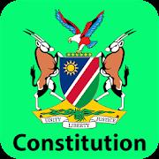 Namibia Constitution 1990