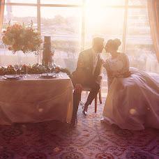 Wedding photographer Andrey Agapov (I5FOTO). Photo of 10.06.2015