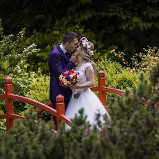 Wedding photographer Luca Cosma (LUCAFOTO). Photo of 15.05.2018