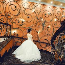 Wedding photographer Dmitriy Rodionov (Dmitryrodionov). Photo of 05.11.2017