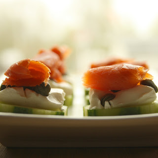 Gravlax Appetizer Recipes.