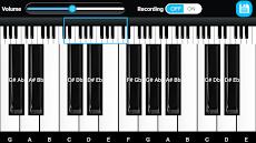 Piano Keyboardのおすすめ画像2