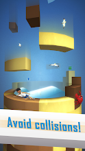 Tetrun: Parkour Mania - free running game screenshot thumbnail