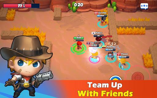 Wild Clash 2: Camp Build 2.0.3.9474 screenshots 2