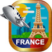 France Popular Tourist Places