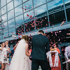 Wedding photographer Andrey Kuncevich (okforever). Photo of 16.08.2017