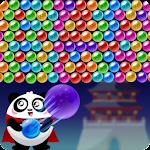 Bubble Panda Pop 2 Icon