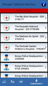 Download Kenyan Telecom Services in Easy Mode APK latest version app