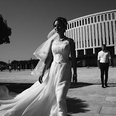Wedding photographer Vladimir Shkal (shkal). Photo of 30.01.2018