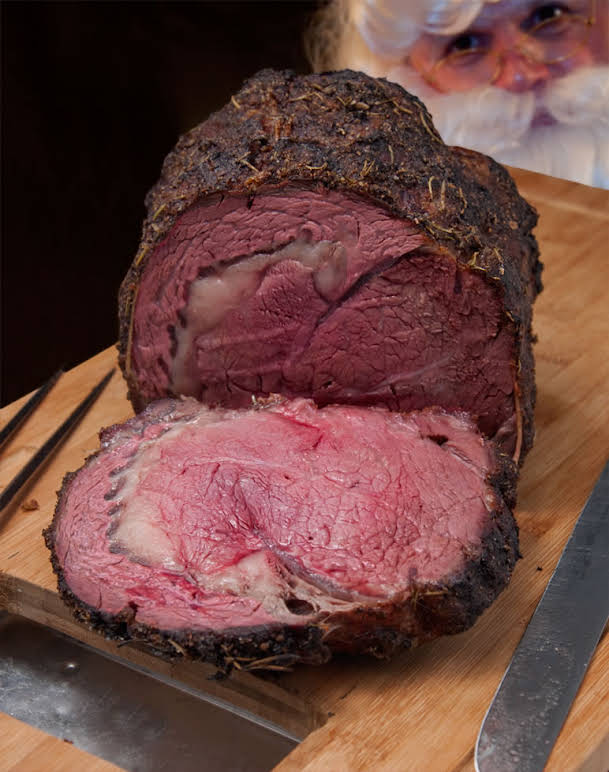 The Science Of Cooking Prime Rib, Tenderloin, And Other Beef Roasts