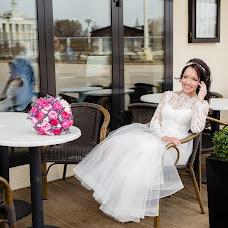 Wedding photographer Mariya Kozlova (mvkoz). Photo of 12.02.2018