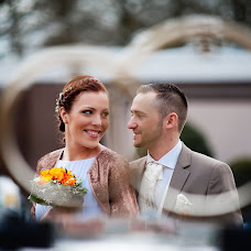Wedding photographer Aleksandr Gof (Halex). Photo of 04.05.2013