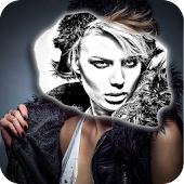 Photo Lab - Photo Masking & Sketch Effect