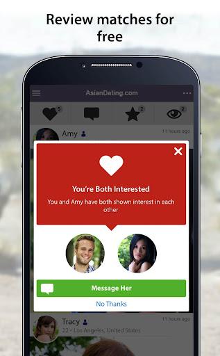 AsianDating - Asian Dating App 3.1.8.2613 Screenshots 3