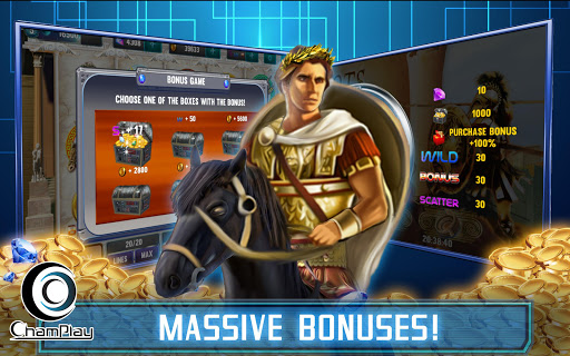 免費下載博奕APP|Slots of Alexander the Great app開箱文|APP開箱王