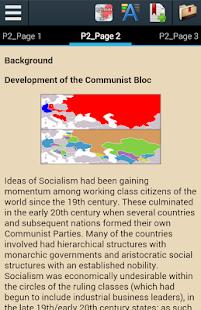 Revolutions of 1989 History - náhled
