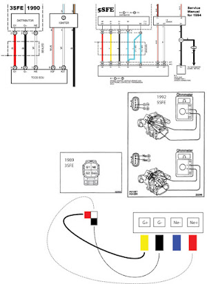 [DIAGRAM_3US]  Wiring Diagram Toyota 3s fe Engine Control Pi | Fe Wiring Diagram |  | Google Docs
