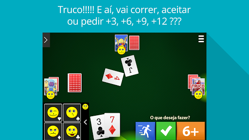 Truco Mineiro Online 3.8.0 screenshots 17