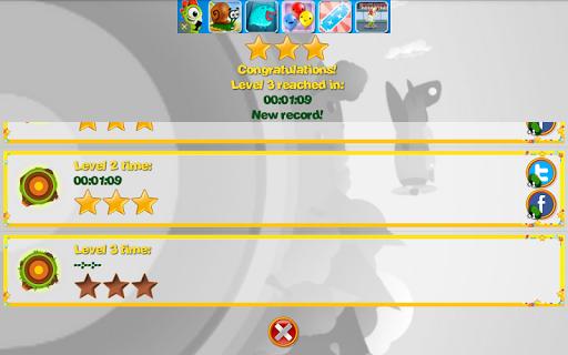 Planet EVO Screenshot