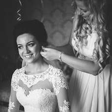 Wedding photographer Elena Fofanova (fofanova). Photo of 04.02.2017