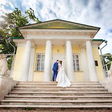 Wedding photographer Yuliya Medvedeva-Bondarenko (photobond). Photo of 27.05.2018