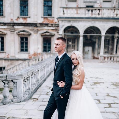 Wedding photographer Vasiliy Pogorelec (pogorilets). Photo of 15.02.2018