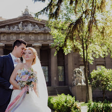 Wedding photographer Lena Shovgenyuk (Shovgeniuk). Photo of 06.10.2017