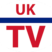 TV UK - Free TV Guide