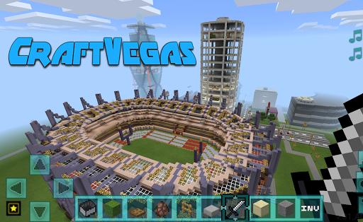 Craft Vegas CraftVegas. 1.01 screenshots 4