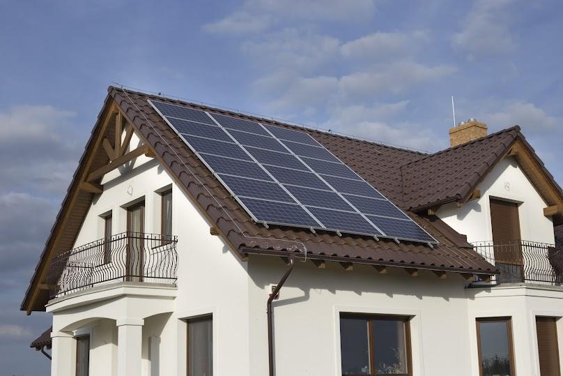 Darmowy prąd i ogrzewanie domu