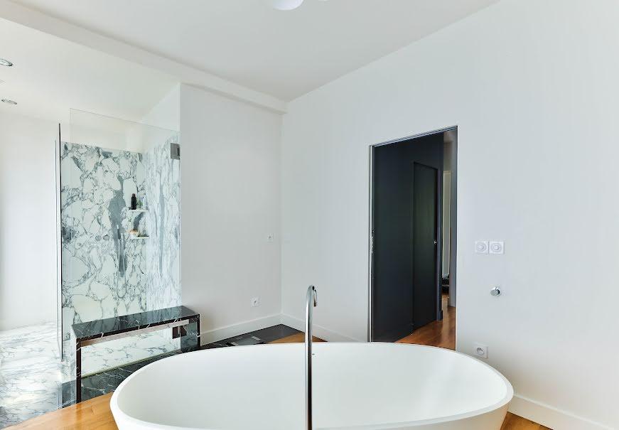 Vente hôtel particulier 11 pièces 316.5 m² à Paris 16ème (75016), 4 590 000 €