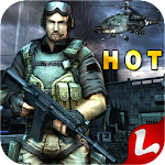 Modern Army Commando Shooter 1.0 Apk