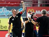 'Waasland-Beveren bijna rond met twee spelers'
