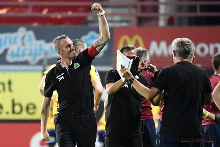 Nicky Hayen mag zich snel aan nieuwkomers verwachten na overname: 'Waasland-Beveren bijna rond met twee spelers'