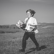 Wedding photographer Petr Topchiu (Petru). Photo of 23.10.2014