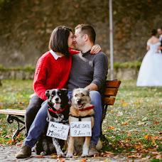 Wedding photographer Sorin Marin (sorinmarin). Photo of 13.11.2017