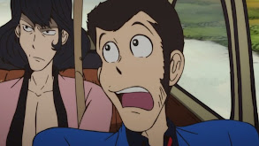 Lupin's Day Off thumbnail