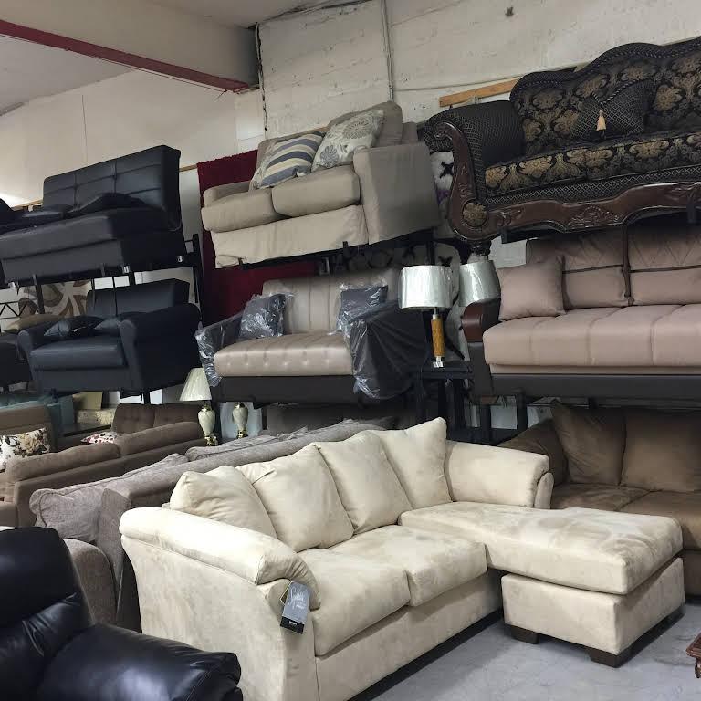 Furniture Warehouse, Union City Furniture