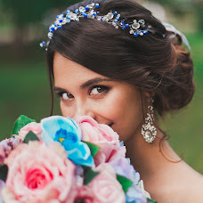 Wedding photographer Anya Grebenkina (grebenkinaann). Photo of 24.08.2016
