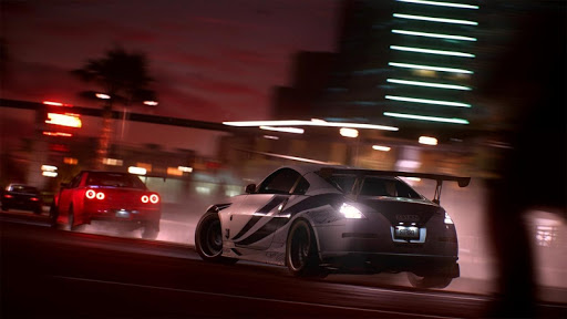 Game Guide for Need for Speed Payback (apk) download gratis untuk