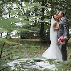 Wedding photographer Denis Bondarev (bond). Photo of 23.01.2017