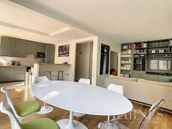 Appartement 4 pièces 104,64 m2